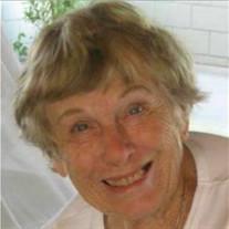 Carol Ruth Mack