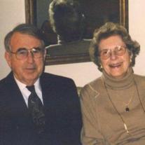 Mary Ann Gearhart