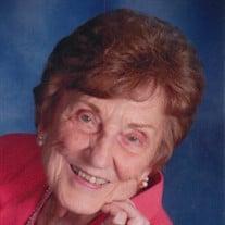 Marjorie N. Brown