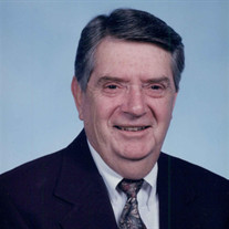 Cecil G. Mumpower
