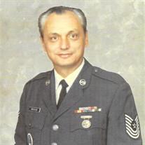 """Mr. Henry Alvin """"Al"""" Brunson"""