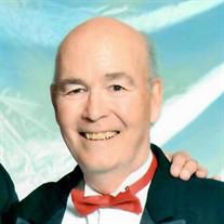 Benjamin Hume Morris II
