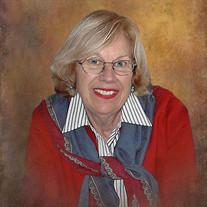 Mary  Frances Morris
