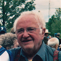 James Joseph Matteucci