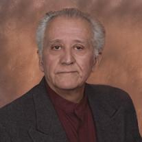 """Adolfo  """"Gil"""" Montez"""