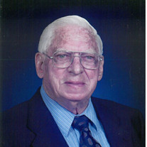Calvin C. Loftis