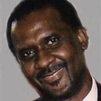 Mr. Arvin  D.  Grant Sr.