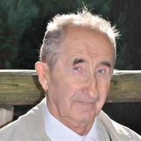 Jozef Kukulka