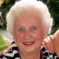 Mrs. Audrey Macmillan