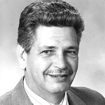 Carl  Edward Trammell