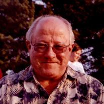 Richard E Woodley