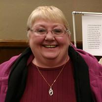 Joy L. Fosdick