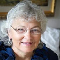 Bernadine Laster