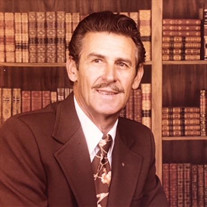 James Francis Furcini Sr.