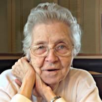 Gertrude A. Smith