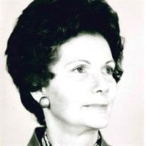 Lorena  Jacquelyn Roberts Bussey