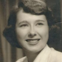 "Elizabeth ""Betty"" Ripple"