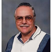 John G. Rogalski