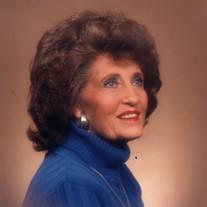 Madeline Harris Hazelton