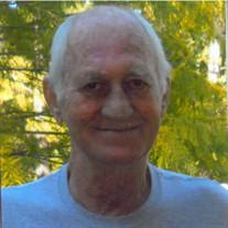 Charles Rodney Schliegelmeyer