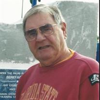 John Ernest Knodel