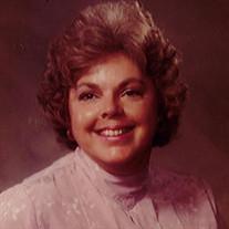 Linda Draper Newton