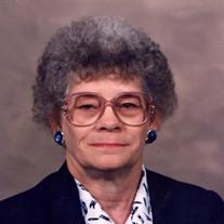 Ella Mae Wright