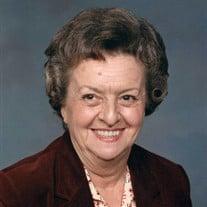 Carol Jane Long