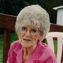 Bunia Lee Carpenter