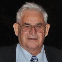 John  Van Deitz