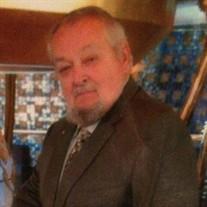 Frank Douglas Harrison