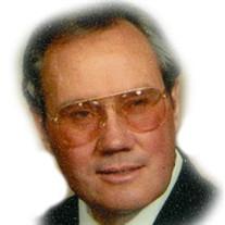 Donald Paul Campbell