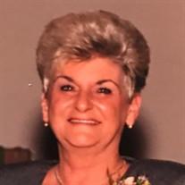 Donna June Burbank Griffis