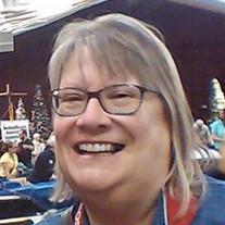 Karen Marie Kreider