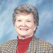 Patricia  Fay Fletcher