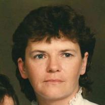 Patricia Jo Wright