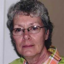 Lydia Ann Whitlock