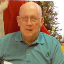 William D. Wetzel