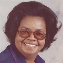 Kathryn Louise Jackson