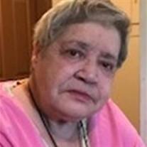 Marcia Rapoza