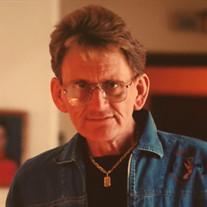 Terry Stahlman