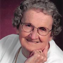 Marcella Lulu Halstead