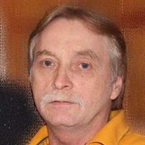 Larry Wayne Conley