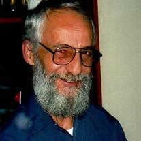 Kenneth Richard Ware