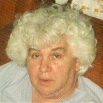 Bertha Estepp