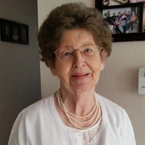 Gladys Nell Price