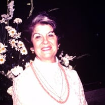 Edith Demazeau Deane