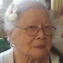 Dolores Ang Lanceta