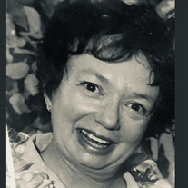 "Penelope ""Penny"" Ann Vernon"