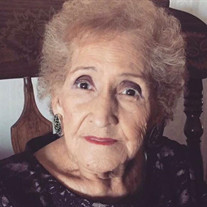 Josephine Gaxiola